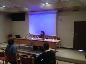 Conclusions du colloque par Florence Rochefort